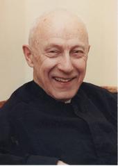 Fr. John A. Hardon, S.J.